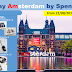 Giveaway Amsterdam by SpendaLusuh.