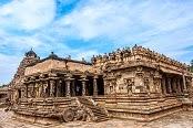 Darasuram Airavatesvara Temple