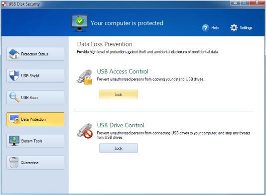 برنامج, حماية, الكمبيوتر, من, فيروسات, الفلاشة, وتنظيفها, USB ,Disk ,Security, اخر, اصدار