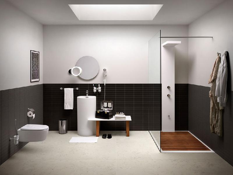 Arredare il bagno con elementi Made in Italy