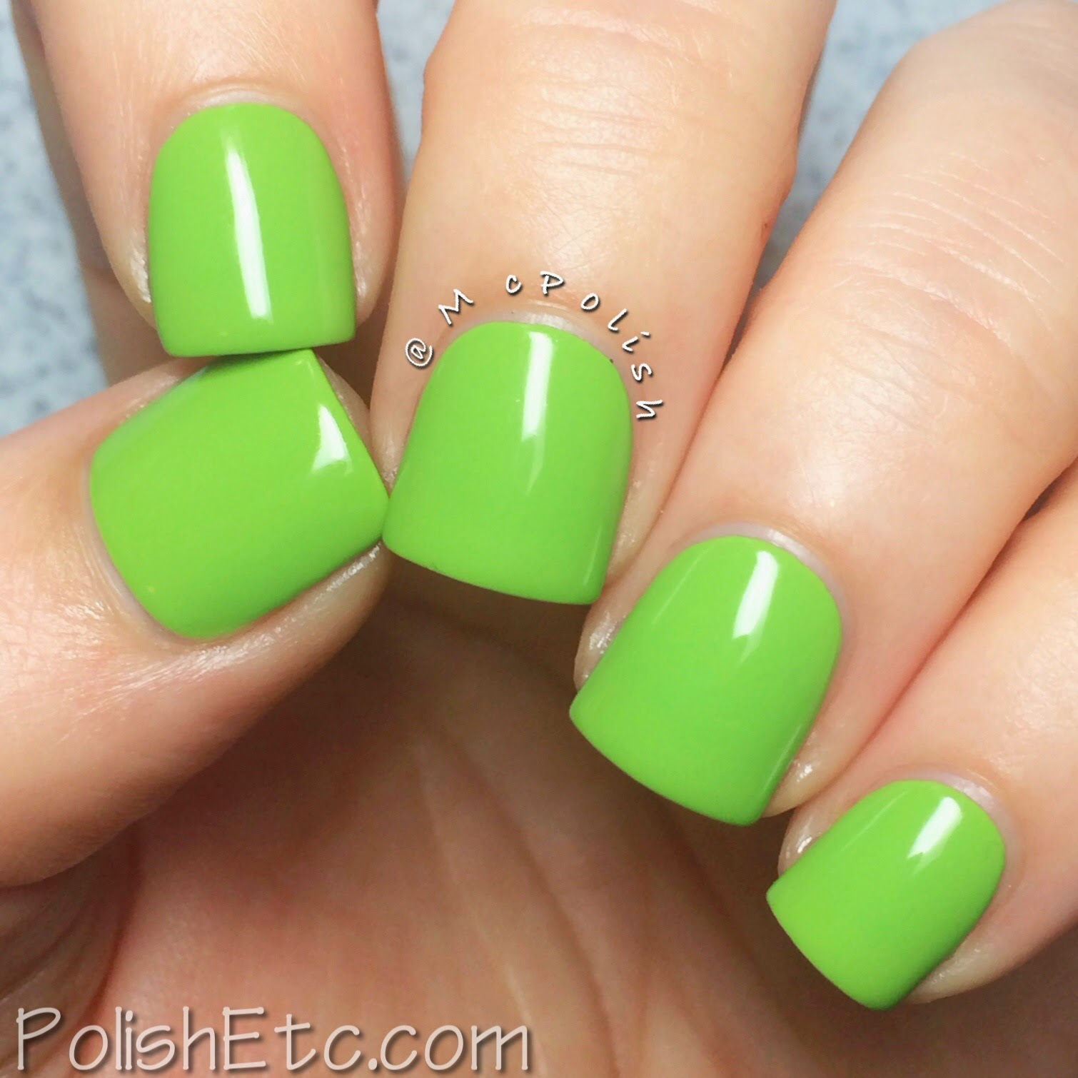 Tillie Polish - Sweet Treats - Apple of My Pie