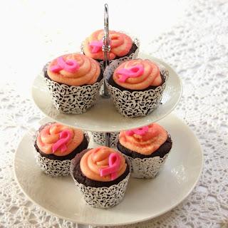 easy Chocolate Cupcake Recipe