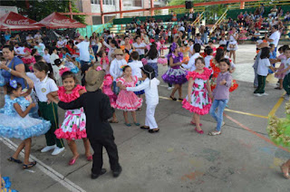 Colegios realizarán actividades culturales en homenaje al cumpleaños de Villavicencio