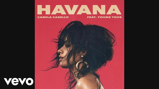 Download Lagu Camila Cabello - Havana (ft. Young Thug)