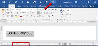 Langkah-langkah memanfaatkan Tombol Rahasia Microsoft Word untuk kerja lebih cepat