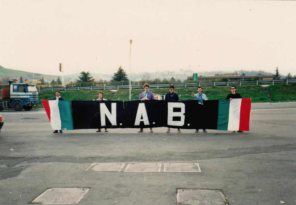 Nab Juventus