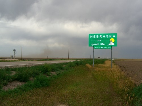 Speed dating i nebraska