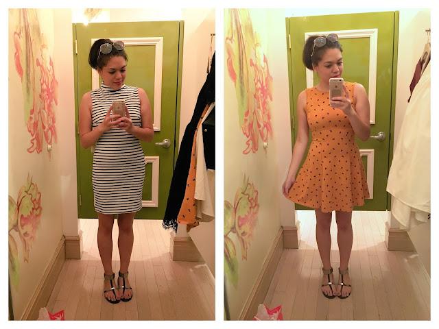 Westminster Mall - Forever 21 Fall 2016 Dresses