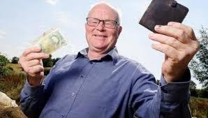وجود محفظه مختفيه من 30 عام