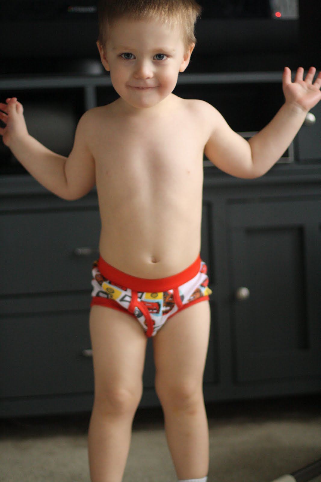 Boys Underwear. Kids' underwear should be a quick and easy purchase. We offer the essentials boys need in the styles he wants--from boxers to briefs and everything in between--in convenient multi-packs, so you can stock up on the basics with little effort.