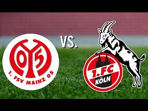 Mainz 05 vs FC Koln Full Match & Highlights 18 November 2017