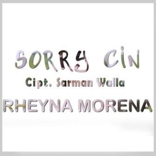 Rheyna Morena - Sorry Cin Mp3
