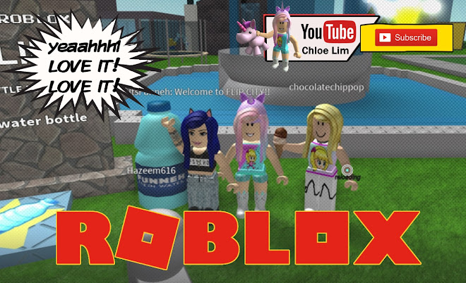 Roblox Water Bottle Flip Challenge Gameplay - Becoming a big