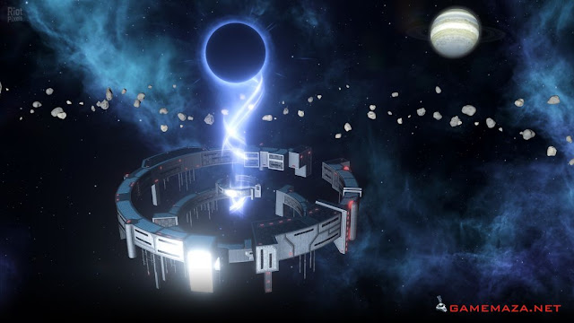 Stellaris MegaCorp Gameplay Screenshot 1