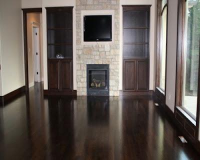 Sàn gỗ chiu liu có giá thành hợp lý