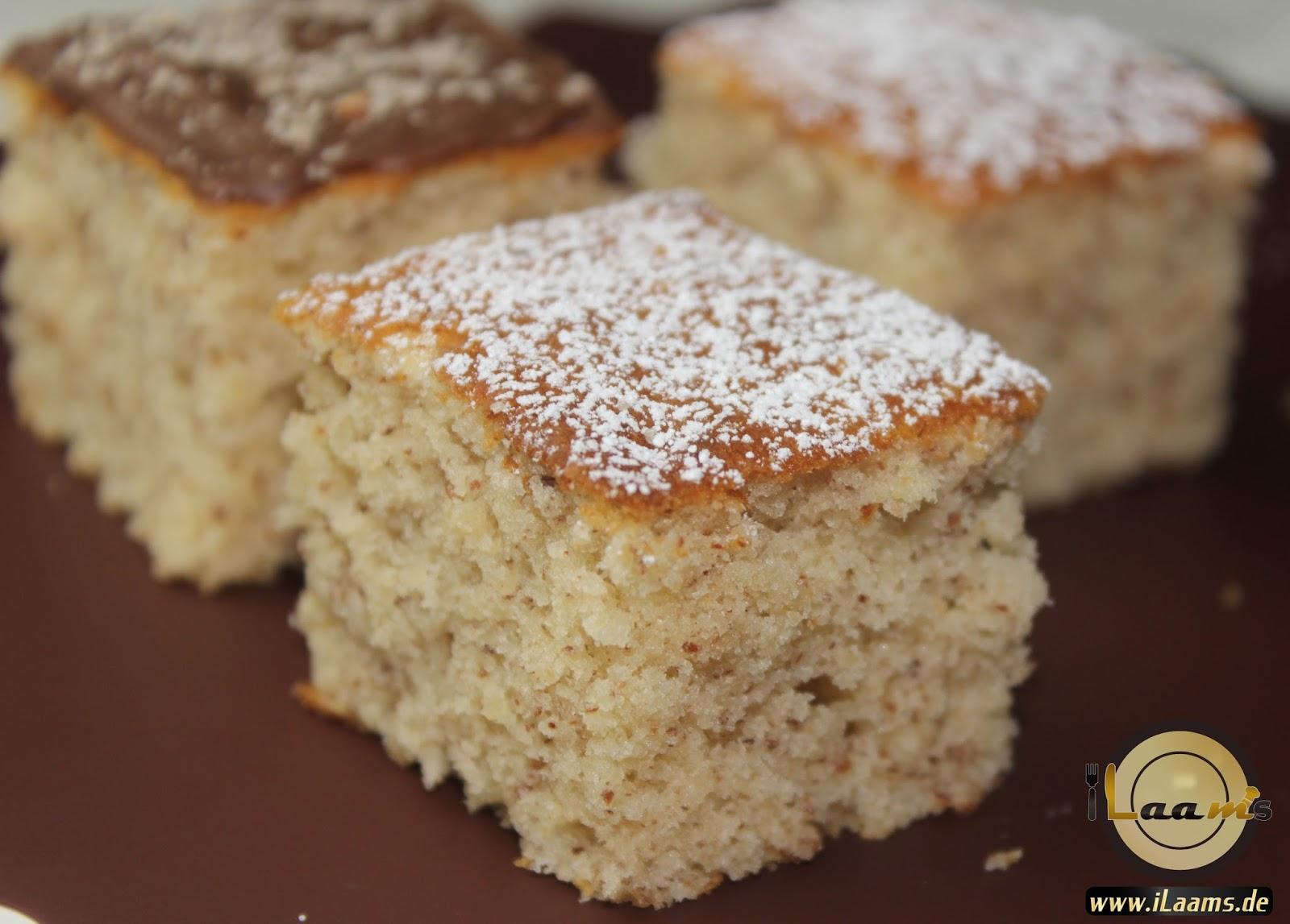 Mandel Joghurt Kuchen Ilaams Koch Und Backrezepte Mit Schritt Fur
