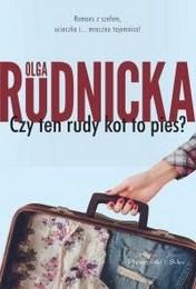 http://lubimyczytac.pl/ksiazka/27296/czy-ten-rudy-kot-to-pies