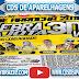 CD ARROCHA 2018 KEBRA LAJOTA 3D E OS DJS SANDRO CONSAGRADO E DJ JUNIOR SHOW VOL:10 (OUTUBRO)