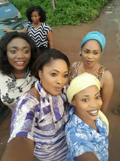 iyi wura yoruba movie