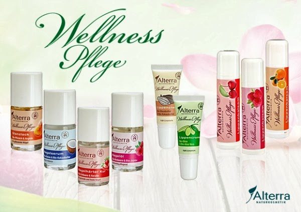 Alterra Wellness Pflege Limited Edition - Preview
