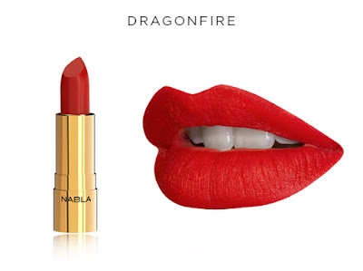 dragonfire nabla