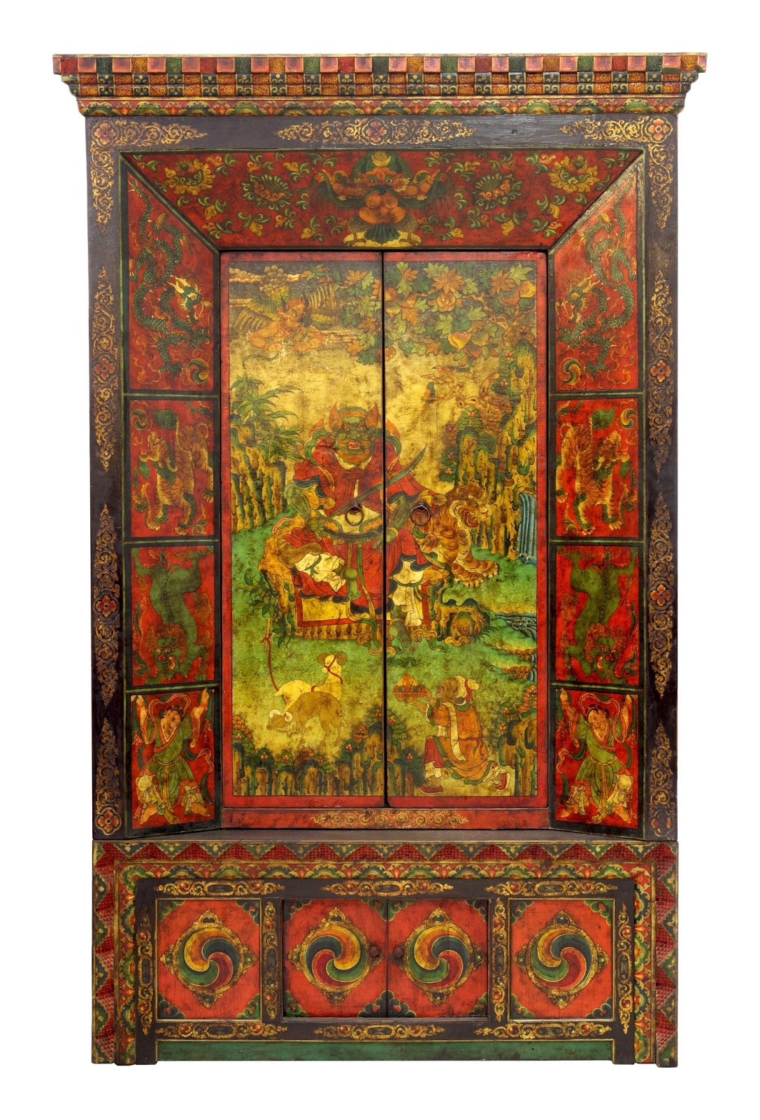 Musings On Chinese Furniture And Culture