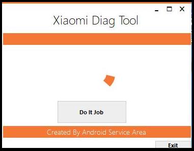 Xiaomi Diag Tool