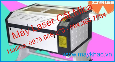 may laser cat mica 3