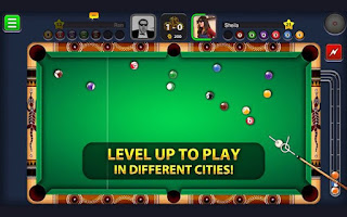 8 Ball Pool Apk Mod v3.14.1 (Extended Stick Guideline) Unlimited Coin & Money