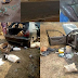 Bomb factory discovered in Edo State, Bomb maker killed (PHOTOS)