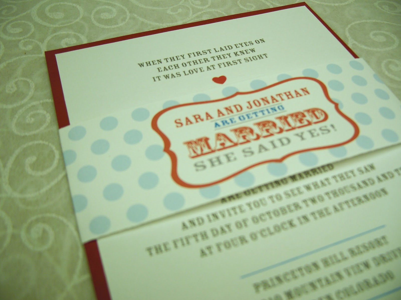 Dyi Wedding Invitations: DIY WEDDING PROJECTS AND IDEAS FOR