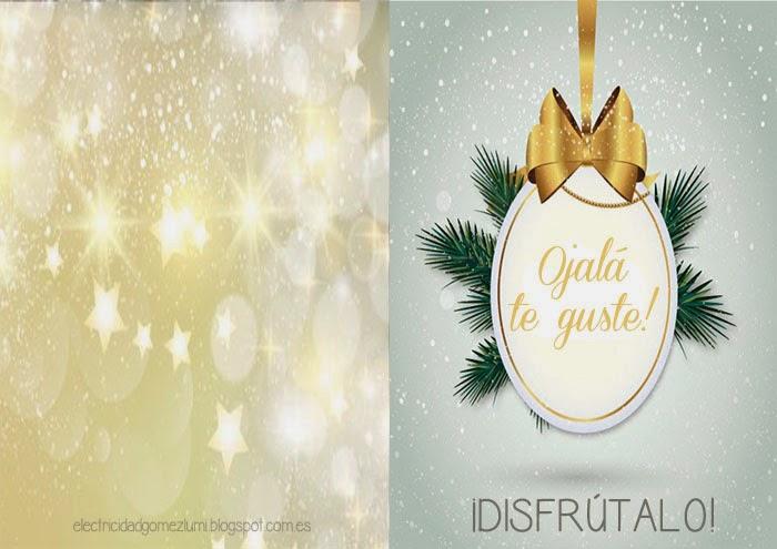 tarjeta-de-felicitacion-navideña