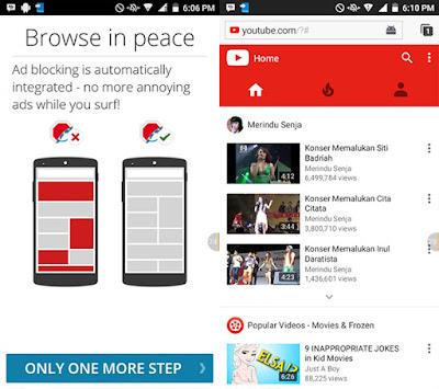 Cara Menghilangkan Iklan Pada HP Android