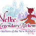 Nelke & the Legendary Alchemists: Ateliers of the New World - Le jeu est annoncé !