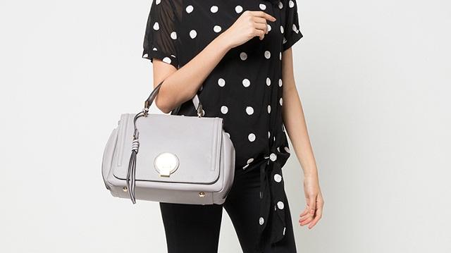 Shoulder Bag Untuk Wanita Dengan Beragam Desain