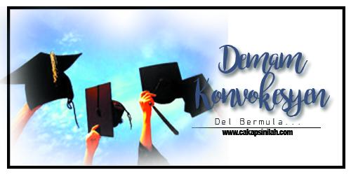 Demam Konvo Del Bermula...
