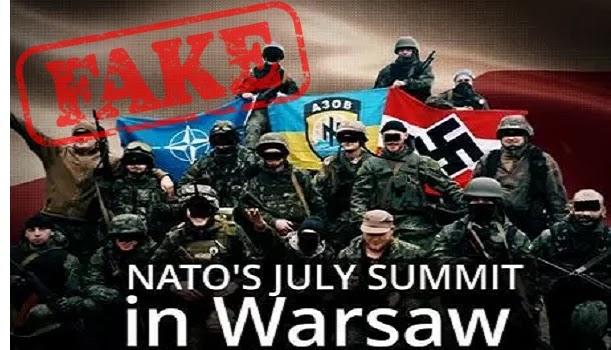 Βίντεο – Σοκ: Ουκρανοί θάβουν ζωντανό Ρώσο…