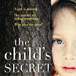 Blog Tour Book Review / The Child's Secret by Amanda Brooke
