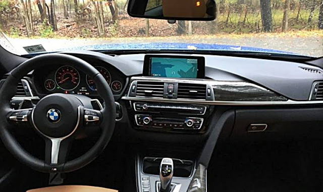 2016 BMW 328i xDrive Sports Wagon Test Drive