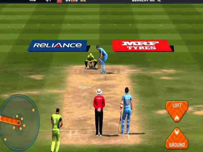 Ea Sports Games For Pc : Ea sports cricket game download free for pc full