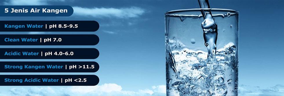 Distributor Kangen Water Bintaro
