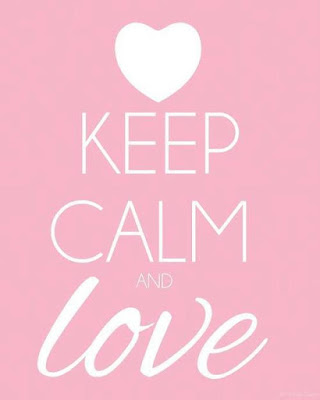 Keep Calm Quotes