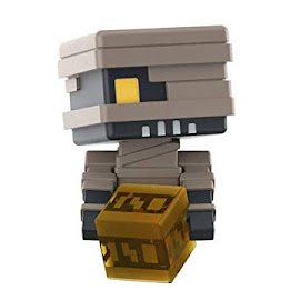 Minecraft Series 17 Enderman Mini Figure