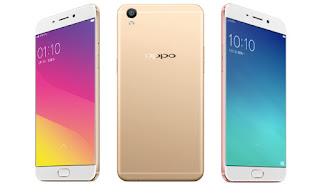 Review Oppo F1s, Smartphone Selfie Terbaru dengan CPU Octa Core RAM 3 GB