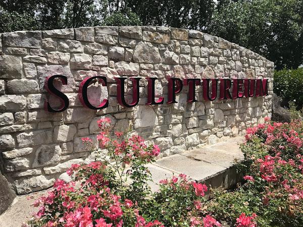 My Visits to Sculptureum