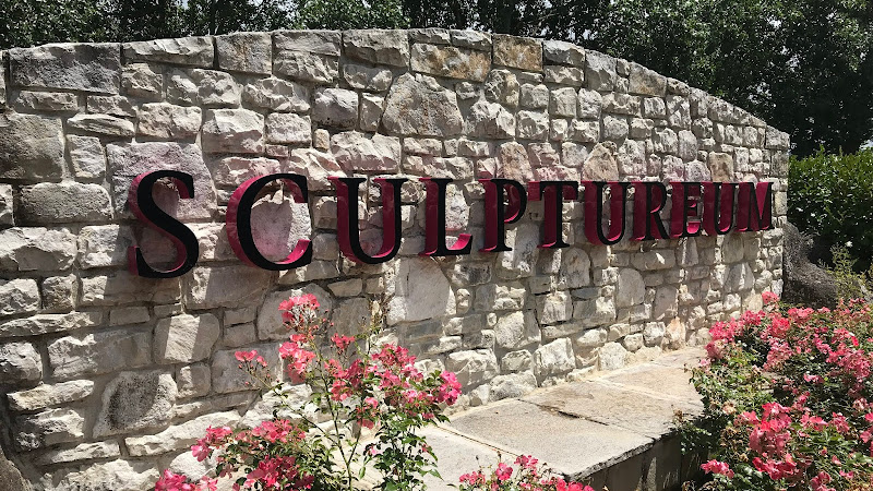 My Visits to Sculptureum