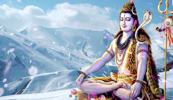 Har Har Mahadev Shiva Wallpapers And Backgrounds: 9 Latest & Best HD Wallpapers Of Lord Shiva (Har, Har