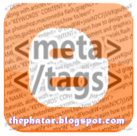 meta tag blog