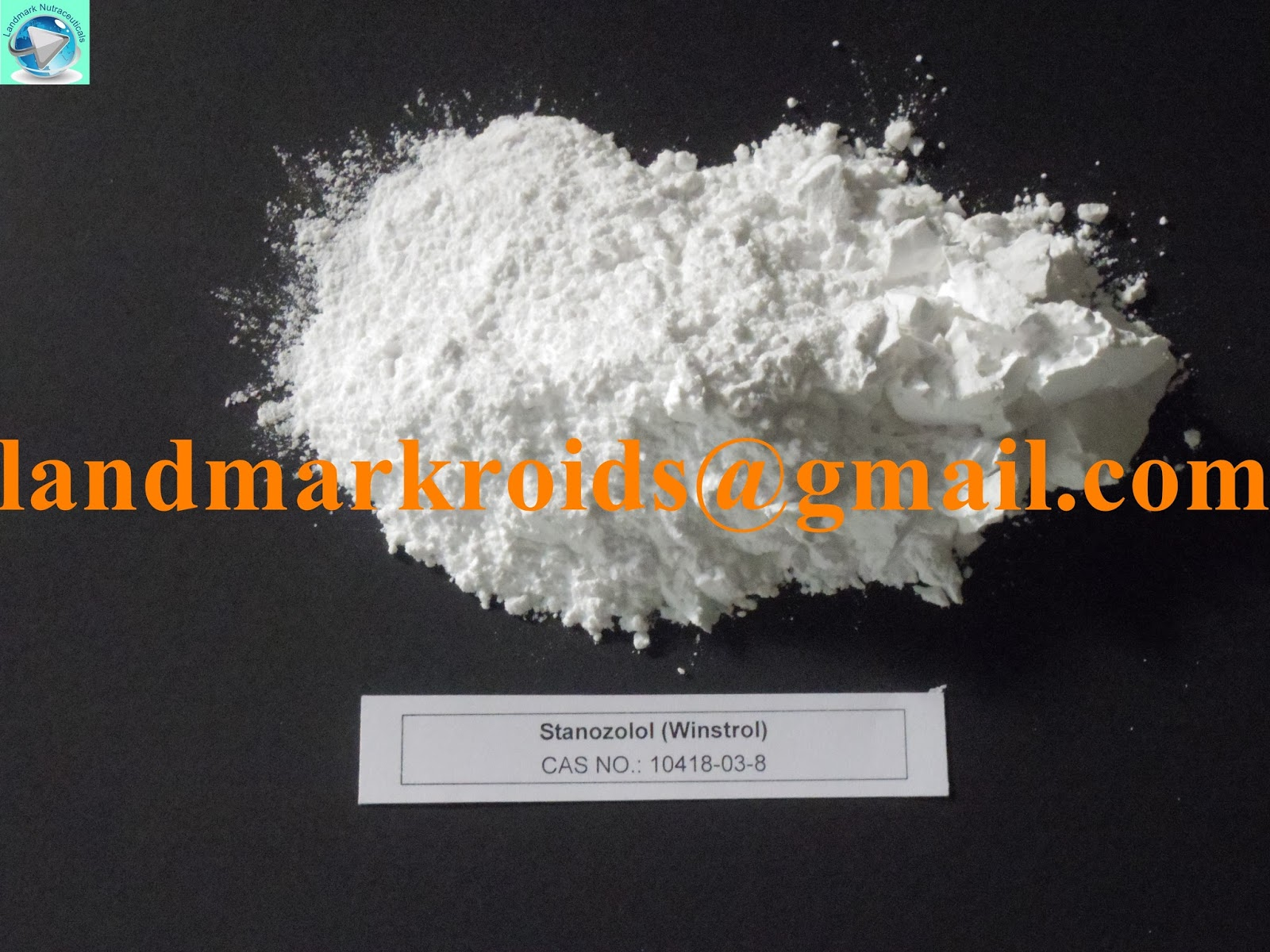 where can i buy steroid powders?: How To Make Winstrol / Stanozolol