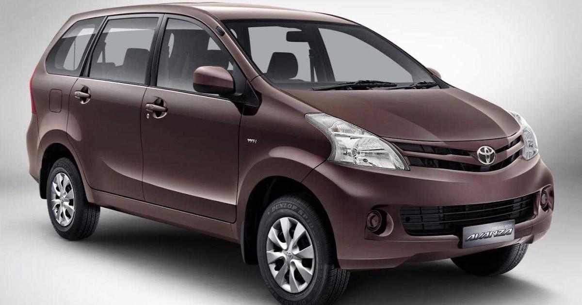 Perbedaan Grand New Avanza G Dengan Veloz Velg Racing Sales Operation Toyota Auto 2000 Pasteur Bandung ...